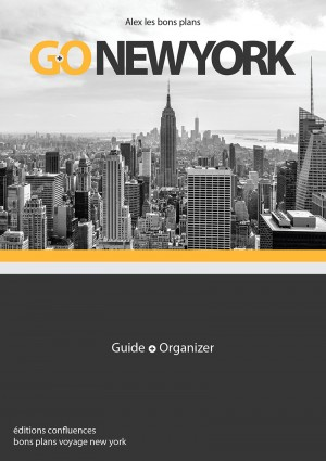 GO New York - Couverture