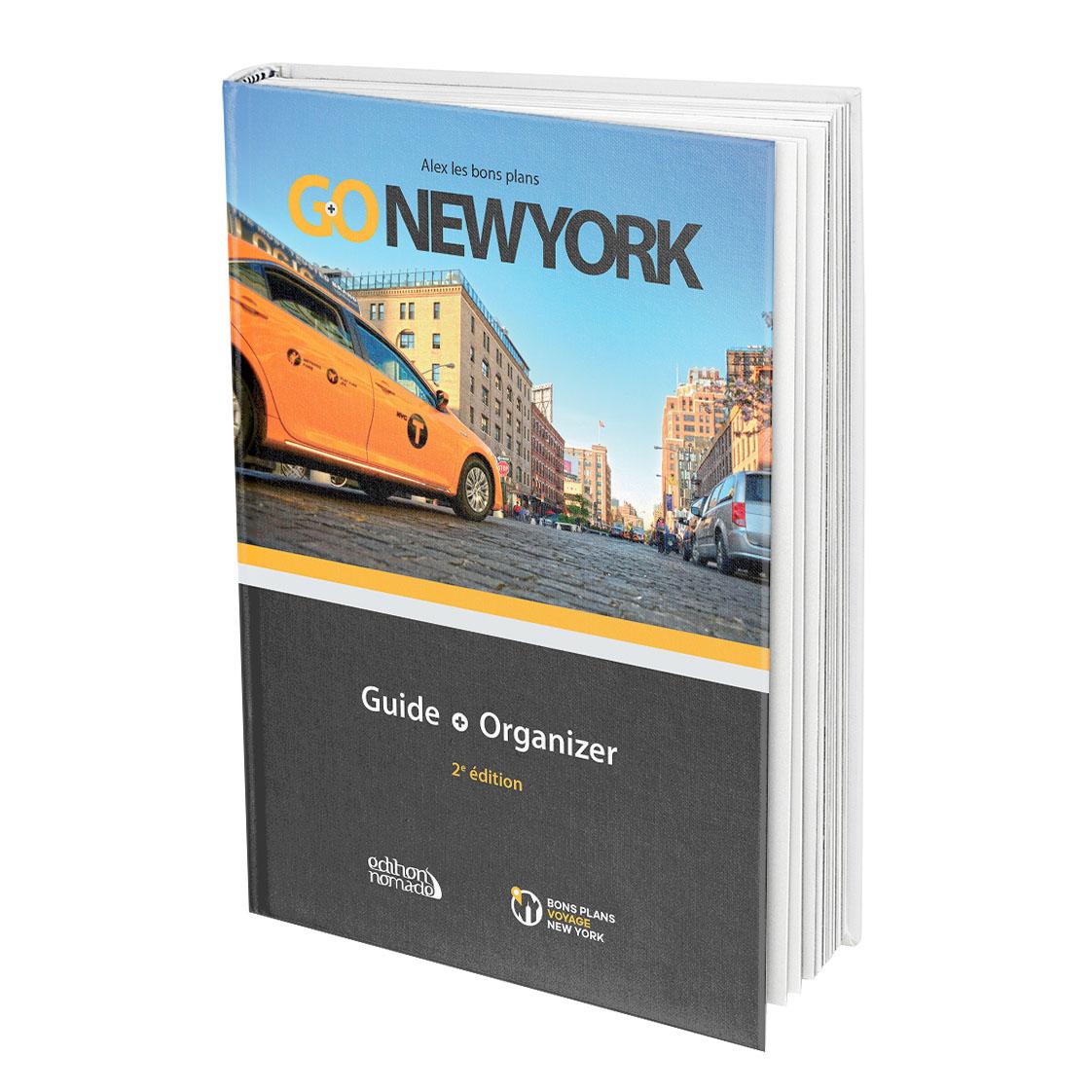 GO New York 2e édition
