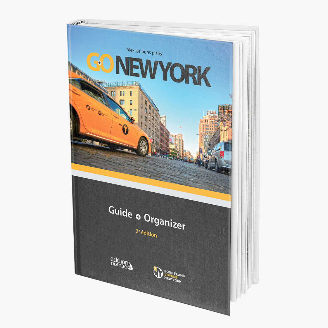 GO New York 2e édition
