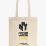 French Yorker Tote Bag
