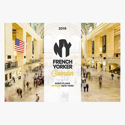 French Yorker Calendar