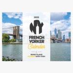 French Yorker Calendar 2020